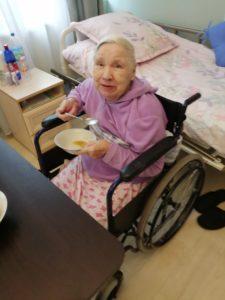 реабилитация в пансионате для пожилых