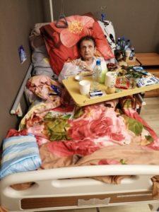 дом престарелых для лежачих