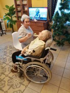 боли в суставах у престарелых