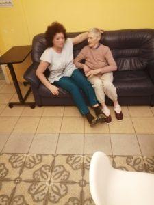 первые признаки деменции