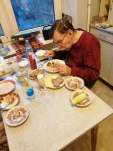 профилактика деменции у пожилых
