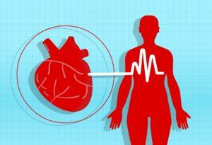 связь болезни  почек и гипертонии