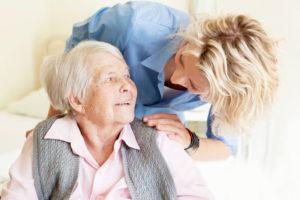 Какие причины деменции?